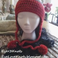 Crochet Owl (and Pre-Owl) Hats for Valentine's Day – Any Size!