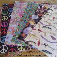 DIY Ceramic Tile Coasters – The Process