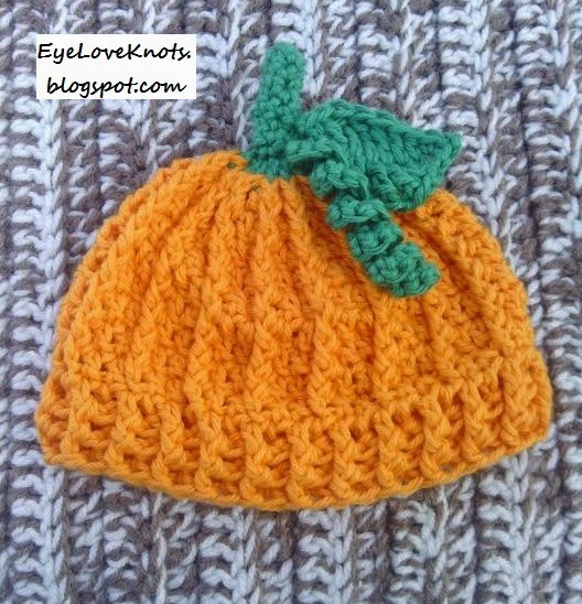 Crochet Pumpkin Hat And Diaper Cover Crochet By Jennifer Pattern