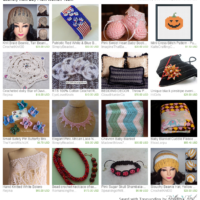 """Stichery from Buy From Women Team"" Etsy Treasury & Shop Feature – Curated by MyBestFriendsAttic"