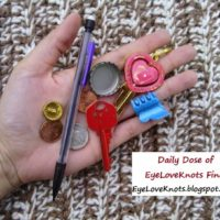 Daily Dose is Back! EyeLoveKnots Finds For January 18th, 2015