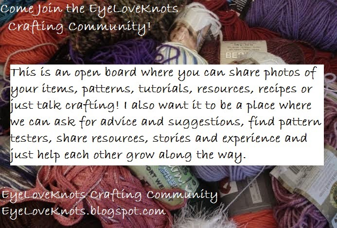 WIPS Wednesday – I Love This Yarn! I do