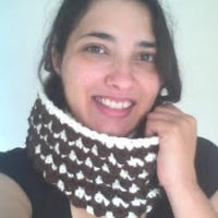 Winter Drifts Reversible Cowl – Free Crochet Pattern Review – Crochet n Crafts