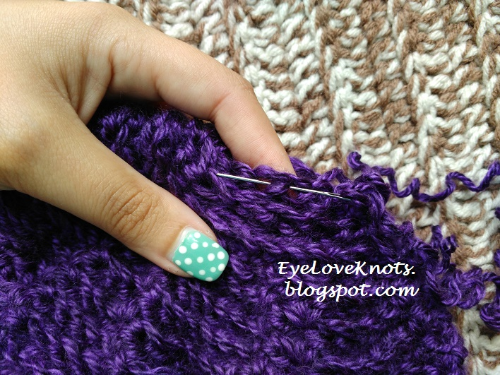 Cable Twist Hat – Crochet Pattern Review – Caron via Yarnspirations 15af6760e03a