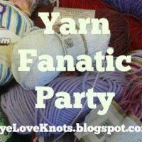 Yarn Fanatic Party June