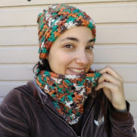 Lucky Charms Hat & Cowl – Crochet Pattern Review – ACCROchet