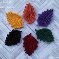 Autumn Leaves – Crochet Pattern Review