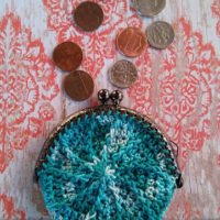 Whirlpool Coin Purse and the Pattern Pack Pro Issue 41