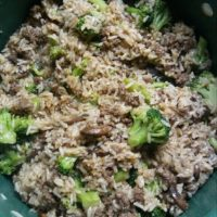 One-Pot Beef and Broccoli – Recipe Review – Pillsbury
