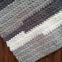 Todd's Blanket – Free Crochet Pattern
