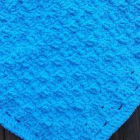 Murphy's C2C Baby Blanket – Free Crochet Pattern