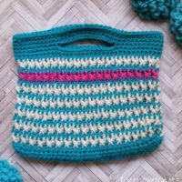 Manchester Handbag – Crochet Pattern Review – Moogly Blog