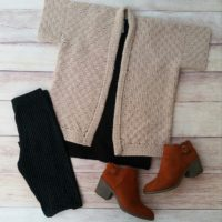 Corner-to-Corner Cardi – Crochet Pattern Review – Annie's Signature Designs