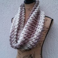 Squish Cowl, Take 2 – Crochet Pattern Review – Moogly Blog