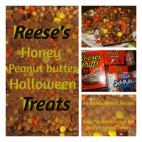 Reese's Treat