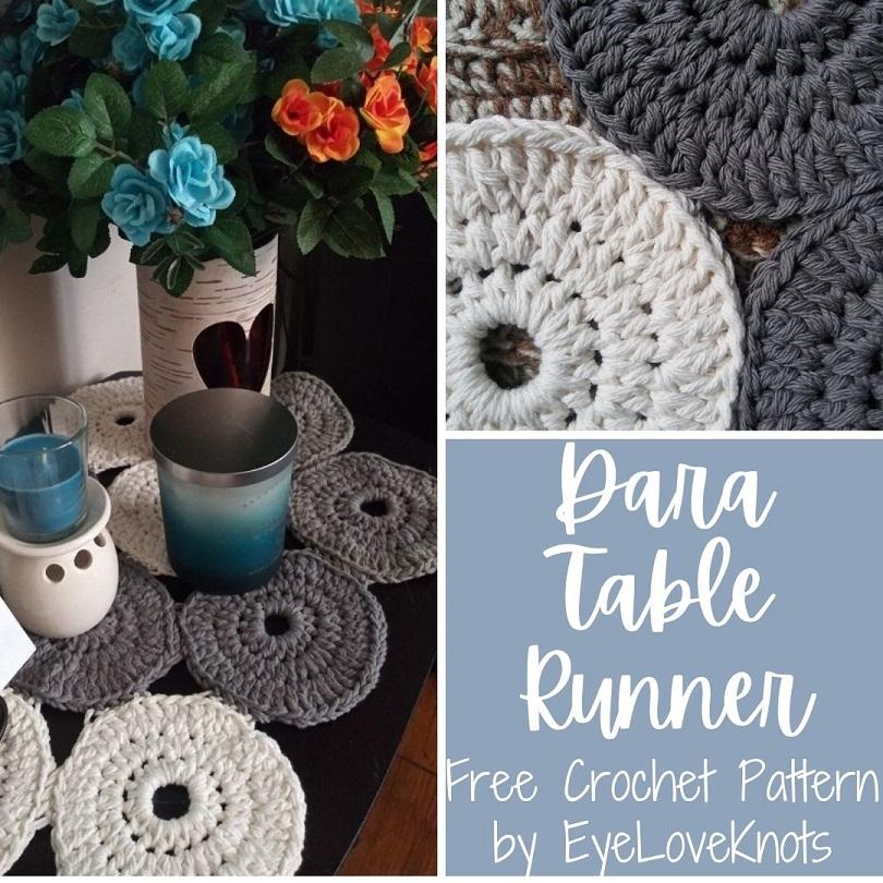 Title image of Dara Table Runner.