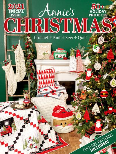 Annie's Christmas 2021